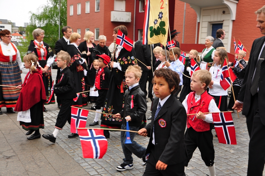 Norwegian National Day