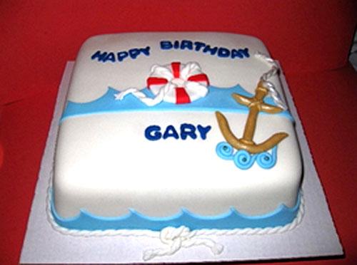 Image Result For Happy Birthday Gary Cake
