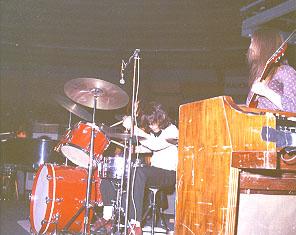 Bj Wilson S Drumkits 3