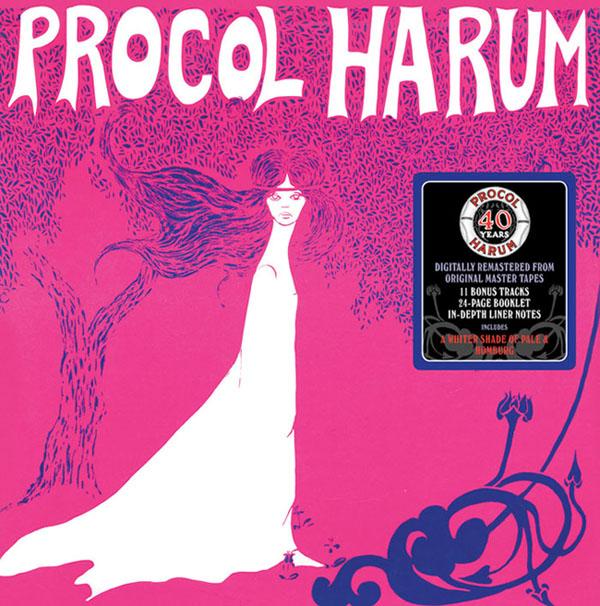 Image result for procol harum album